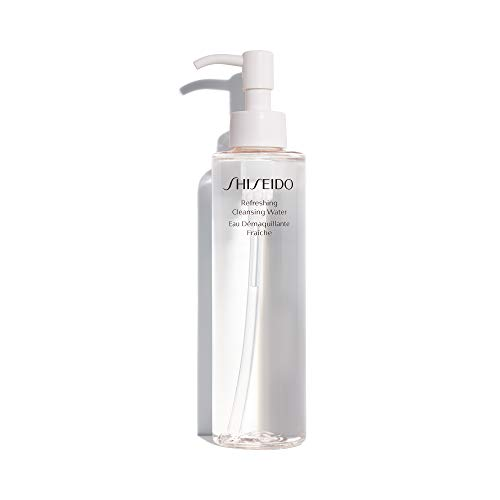 Shiseido Refreshing Cleansing Water 6-oz.