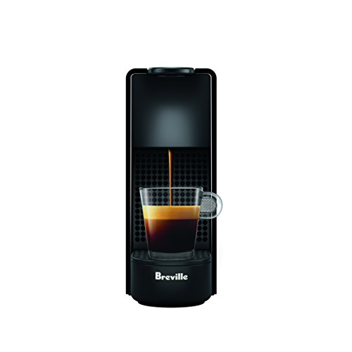 Mini Espresso Maker ~ Nespresso essenza mini espresso machine by breville made