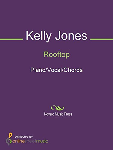 Rooftop Kindle Edition By Kelly Jones Stereophonics Arts