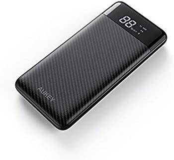 Aukey PB-Y33 10000mAh Portable Power Bank