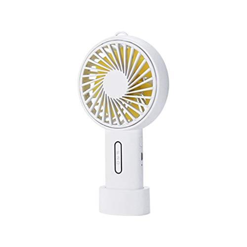 esk Electric Fan Portable Cooling Fan Mini Stroller Table Fan,Personal ()