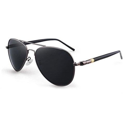 Gafas Luz Sol Antideslizante Gafas Con Miopía Sol B Masculinas B GAOYANG De Equiparse Color Puede La De De Gafas Espejo Polarizadas De Personalidad Con 6SwF4xqdx