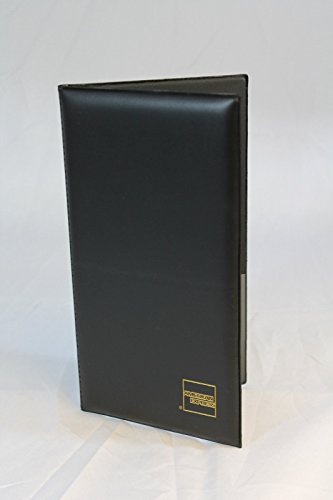 25 American Express Double Panel Guest Check Presenters   Credit Card Holder Receipt Guest Check