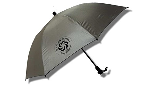 Price comparison product image Six Moon Designs Silver Shadow 8 oz. Ultralight Hiking Umbrella