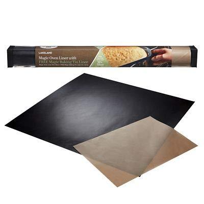 Magic - Molde antiadherente para horno (50 x 50 cm): Amazon.es: Hogar