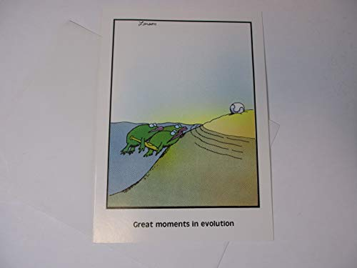 The Far Side by Gary Larson Vintage 1985