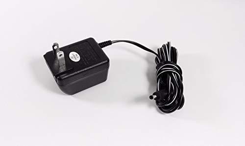 Genuine Plantronics ETM1217-03R AC Adapter 120VAC 60Hz 7.2W 9VDC 300mA 65158-01 ()