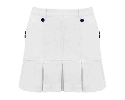 Women Skirt Ladies Golf Skort Sports Culottes Skirt for sale  Delivered anywhere in Canada