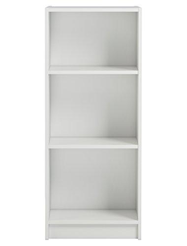 Steens Anette Regal, mit 2 Einlegeböden, 40 x 100 x 27 cm (B/H/T ...