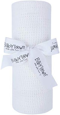 Babytown Manta para beb/és y ni/ñas