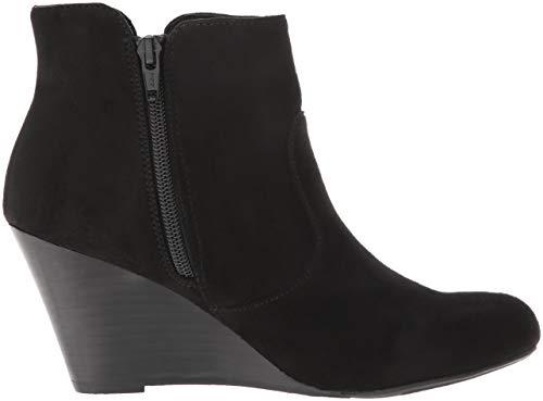 Boot Grayson Report Black Ankle Women's t5wSq