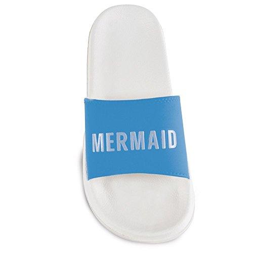 pour Up Blue Tongs Style It Femme Mermaid vtwxz5BzZq