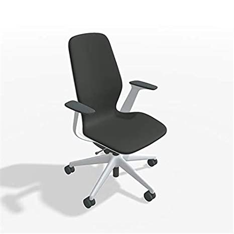 Super Amazon Com Steelcase Silq Office Desk Chair Fixed Arms Ocoug Best Dining Table And Chair Ideas Images Ocougorg