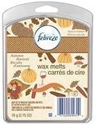 Febreze Autumn Harvest Wax Melts, 2.75 oz