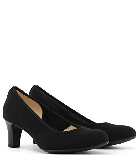 Peter Kaiser NANCY 43999 Damen Pumps Schwarz