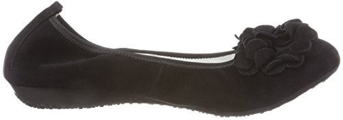 buy cheap release dates discount best place Andrea Conti Women's 0097407 Ballet Flats Black (Schwarz 002) cheap sale reliable low shipping for sale ZmzgBCM1v