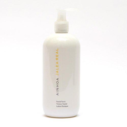 Jelly Tonic (AINHOA Royal Jelly Facial Tonic, 17.5 Fluid Ounce)