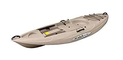 MK08-07-STD Malibu Kayaks Mini-X Standard Package Sit on Top Kayak from Malibu Kayaks (Drop Ship)