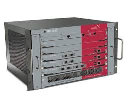 Meru Networks Mc5000 Chassis Plus Two Fan Boards And Mc5k Blk1