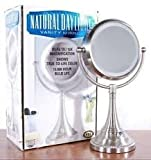 Sunter Natural Daylight Vanity Makeup Mirror