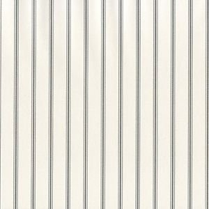 Norwall SY33933 Ticking Stripe Wallpaper