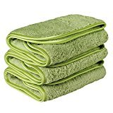 10 Pack - 30 Towels - Premium Griot's Garage 11269 Micro Fiber Spray-On Car Wash Cloth