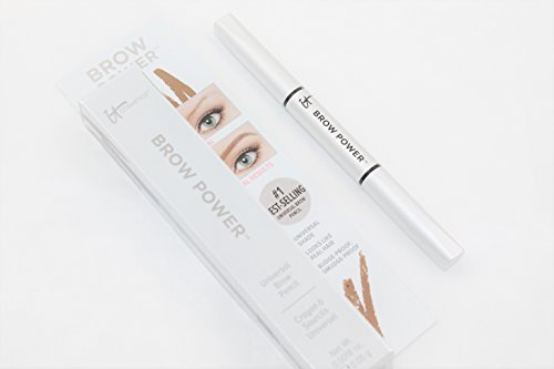 It Cosmetics Brow Power Universal Brow Pencil .0018 Ounce Un