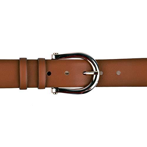 Marrone Basic Marrone Abro Cintura Abro Basic Donna Donna Cintura Basic Abro Cintura 77aqfwx