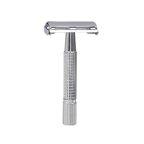double edge safety razor kit - 2
