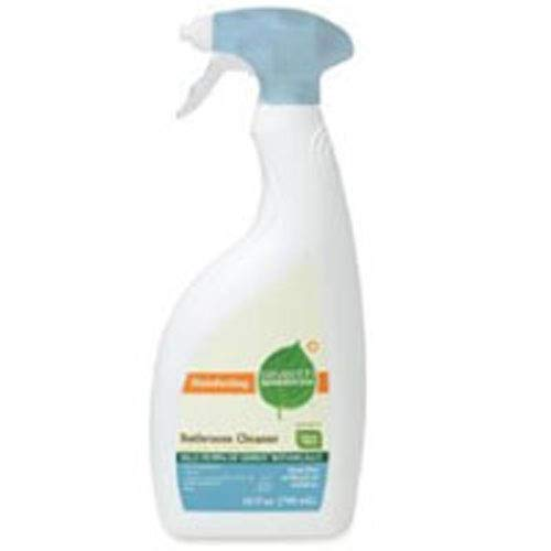 Seventh Generation Disinfecting Bathroom Cleaner - Lemongrass & Citrus - 26 oz - 2 pk