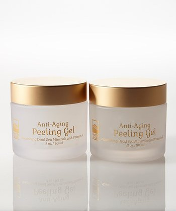 Dead Sea Spa Anti-aging Peeling Gel