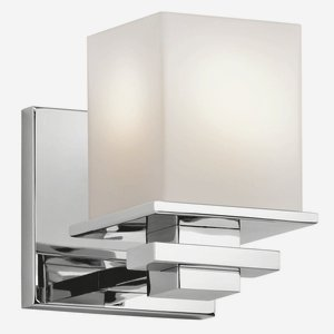 Square One Light Wall - 3
