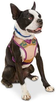 princess leia star wars dog collar
