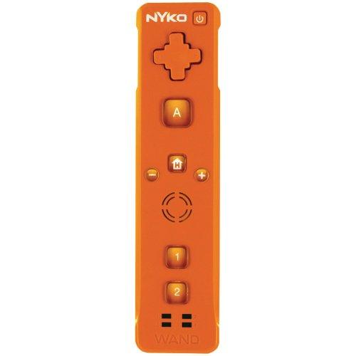 Nyko Wand for Wii (Orange)