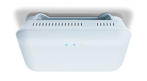 Luxul XAP-1410 PoE Access Point - 2.4/5 GHz - 1200 Mbps - Wi-Fi by Luxul