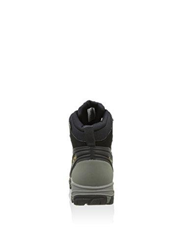 La Sportiva Calzado Outdoor Frost Gtx Negro / Gris / Amarillo EU 42