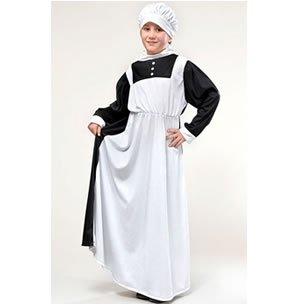 134cm Girls Florence Nightingale Costume