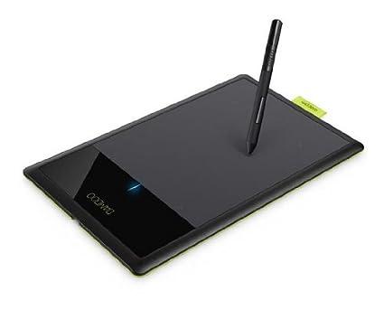 Wacom Bamboo Pen Tableta digitalizadora 2540 líneas por Pulgada 147 x 92 mm USB Negro - Tableta gráfica (Alámbrico, 2540 líneas por Pulgada, 147 x 92 ...