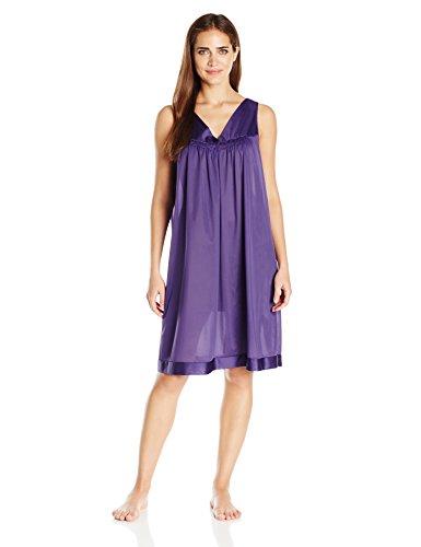 vanity-fair-womens-coloratura-sleepwear-short-gown-30107-fortune-teller-x-large