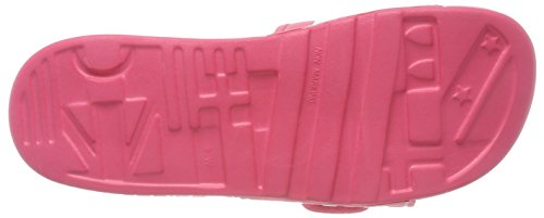 check out 45b44 027f8 ... adidas Adissage, Chaussures de Plage  Piscine Femme, Rose (Chalk Pink  S18 ...