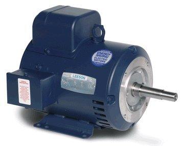 1 10 hp electric motor - 1