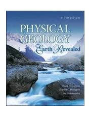 Physical Geology -Earth Revealed 9TH EDITION