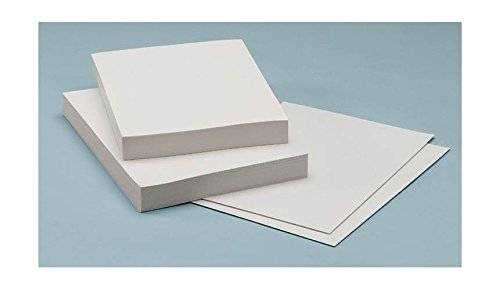 Translucent Bond Medium Weight Tracing Paper - 500-Sheet Ream (24 in. L x 18 in. W) by Alvin and Company