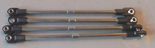 Traxxas Tmaxx 2.5 Turnbuckles or Tie Toe Rods