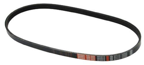 Auto 7  - A/C Drive Belt | Fits 2011-01 Hyundai ACCENT, Kia RIO