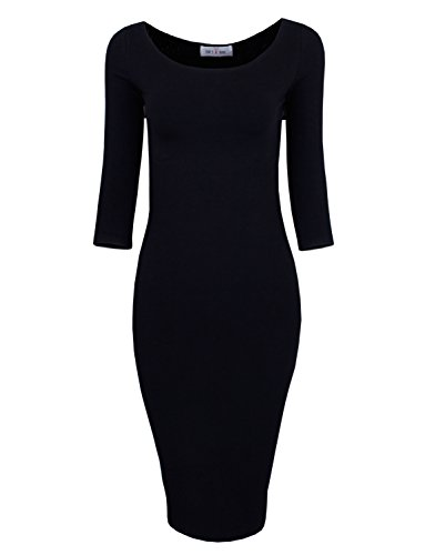 Toms Ware Womens Classic Bodycon product image