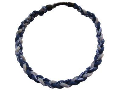Gray Titanium Necklace (20