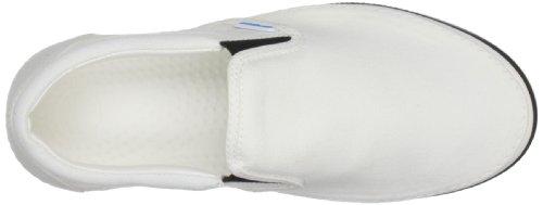 Crocs Mens Hover Sneaker Bianco / Bianco