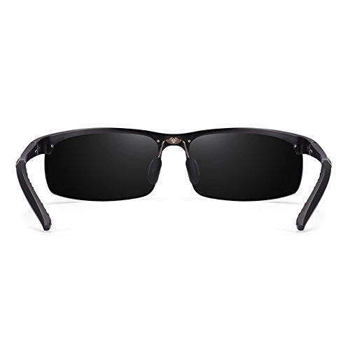 Ultralight de verres Mode pour Polarizer A Vintage hommes Confortable Lunettes Hommes Driving soleil twSgq0w