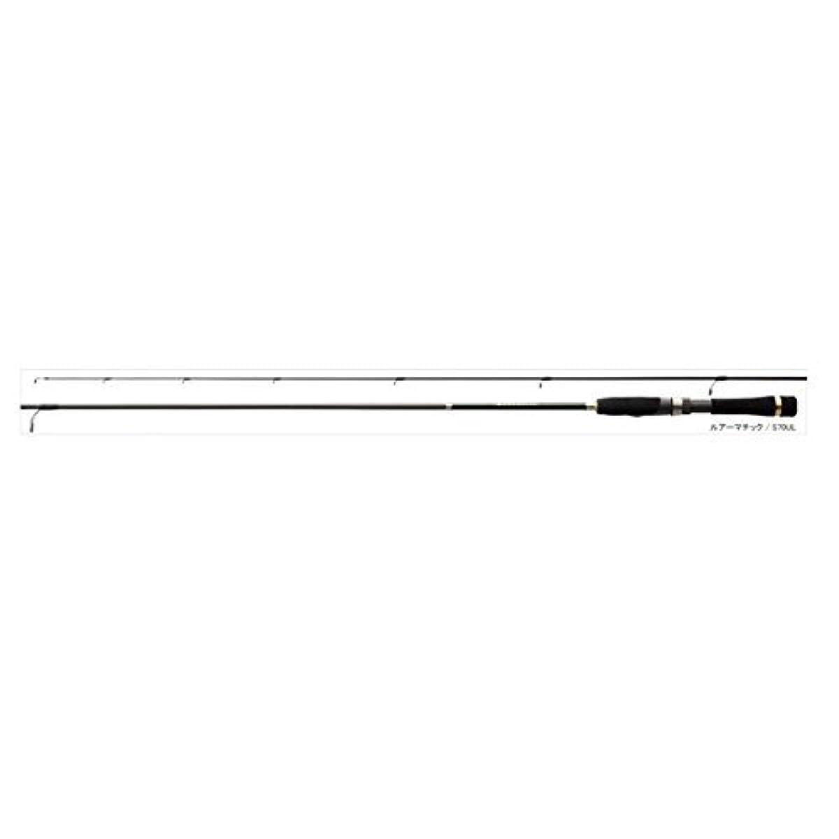 [해외] 시마노 스피닝 로드 루어 매틱 S56SUL 5.6피트